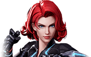 Marvel Super War Black Widow