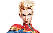 Marvel Super War Captain Marvel