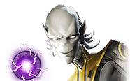 Marvel Super War Ebony Maw