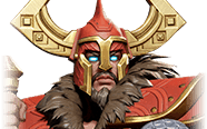 Marvel Super War Heimdall