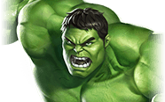 Marvel Super War Hulk