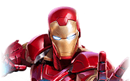 Marvel Super War Iron Man