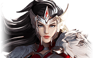 Marvel Super War Lady Sif