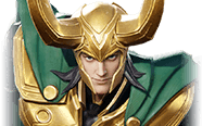 Marvel Super War Loki