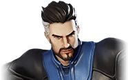 Marvel Super War Mister Fantastic