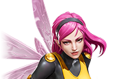 Marvel Super War Pixie