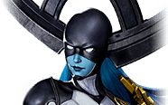 Marvel Super War Proxima Midnight