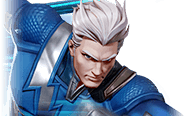 Marvel Super War QuickSilver