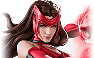 Marvel Super War Scarlet Witch