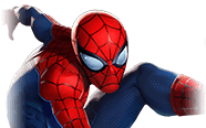 Marvel Super War Spider Man