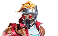 Marvel Super War Star Lord