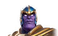 Marvel Super War Thanos
