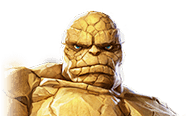 Marvel Super War The Thing
