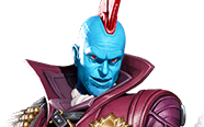 Marvel Super War Yondu