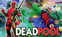 Marvel Super War: Deadpool Hero Guide