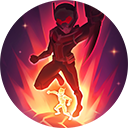 Ant-man Super Soldier