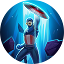 Captain America Avenger Vanguard