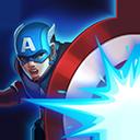 Captain America Star of Freedom