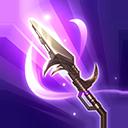 Corvus Glaive Soul Blade