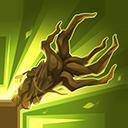 Groot Bark Stab
