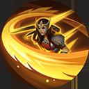 Lady Sif Sword Pursuit