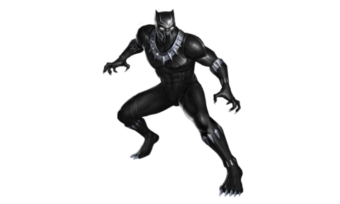 Marvel Super War Black Panther Hero