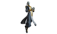 Marvel Super War Ebony Maw Hero
