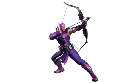 Marvel Super War Hawkeye Hero