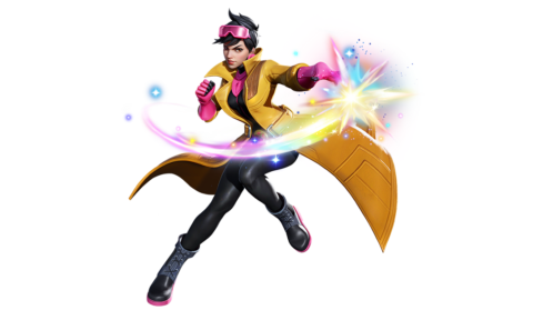 Marvel Super War Jubilee Hero
