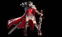 Marvel Super War Lady Sif Hero