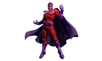 Marvel Super War Magneto Hero