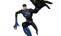 Marvel Super War Mister Fantastic Hero