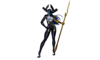 Marvel Super War Proxima Midnight Hero