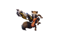 Marvel Super War Rocket Raccoon Hero