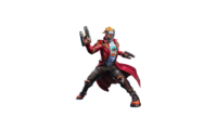 Marvel Super War: Star-Lord Hero Guide 2