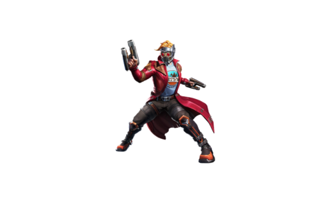 Marvel Super War: Star-Lord Hero Guide 1
