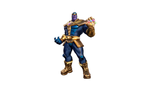Marvel Super War Thanos Hero Guide