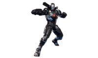 Marvel Super War: War Machine Hero Guide 1