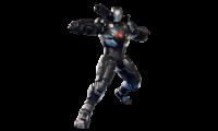 Marvel Super War: War Machine Hero Guide 5