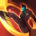 Yondu Ravager Kick