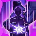 Cloak & Dagger Darkforce Dimension