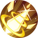Cloak & Dagger Light Daggers