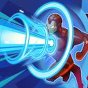 Iron Man Unibeam