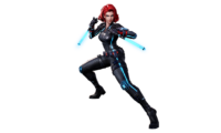 Marvel Super War: Black Widow Hero Guide 2