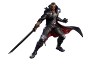 Marvel Super War Blade Hero