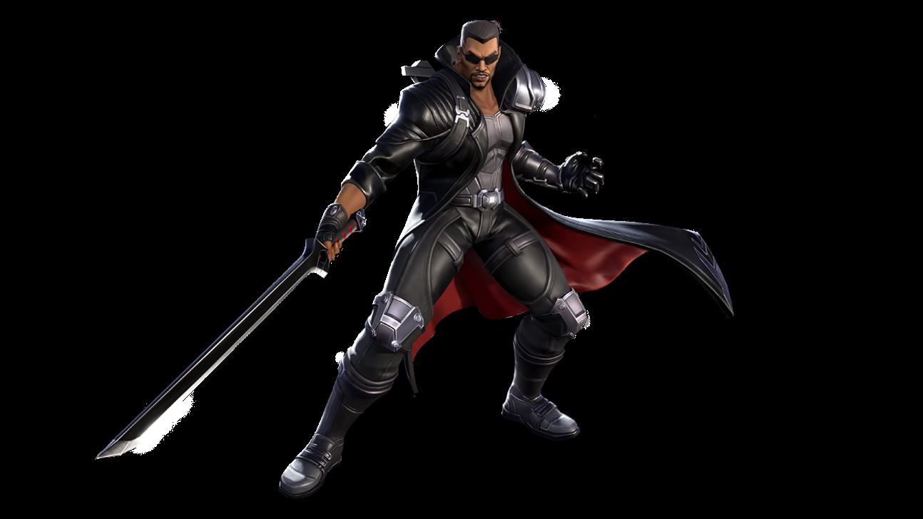 Marvel Super War Blade Hero