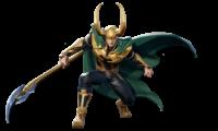 Marvel Super War Loki Hero