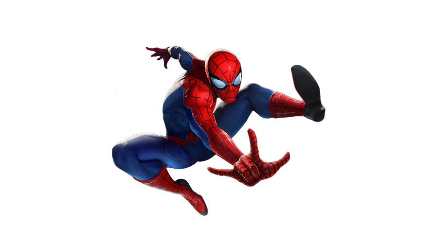 Marvel Super War Spider Man Hero