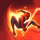Spider Man Spidey Flight