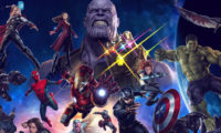 Marvel Super War Over Powered Heroes